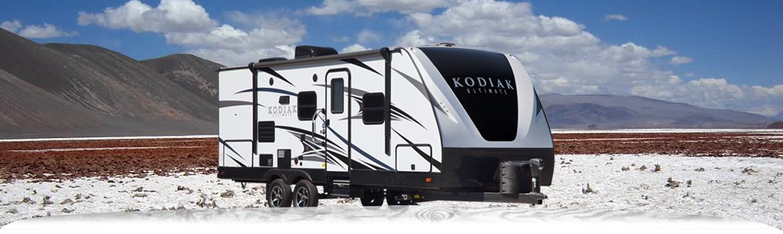 2018 Dutchmen Kodiak Ultimate 230RBSL For Sale In Clarks RV Center,  Millbrook, Alabama